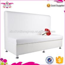 Meilleur canapé blanc blanc Qingdao Sinofur