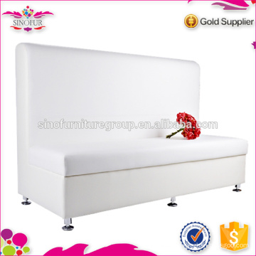 Hot Sale Sectional Sofa Qingdao Sinofur White Sofa