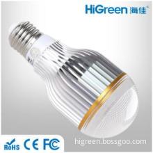Energy Saving 7W Led Bulb E27 Lamp For Living Room