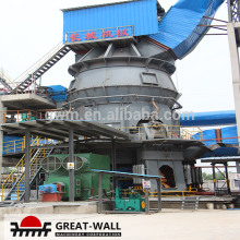 Cement Additive GGBS Production Line