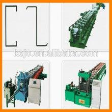 Fabricante de Máquina de Formação de Rolos