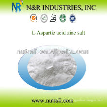 Reliable supplier and high quality L-Aspartic acid zinc salt