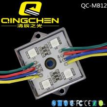 5050SMD Ce & RoHS advertisement Direção Full Color LED Display Module