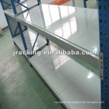Lámina corrugada para techos con recubrimiento de color claro de larga duración Jracking