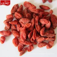 La mejor calidad al por mayor conserva las frutas secas la baya de Goji