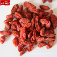 Best quality wholesale preserve dried fruits goji berry