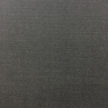Worsted Wool Solid Suit  Fabric