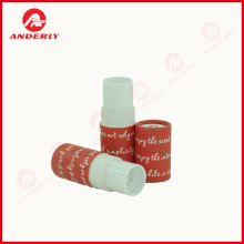 Custom Lip Balm Paper Tube Packaging