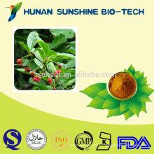 Alibaba Schisandra Chinensis de médecine de fines herbes en gros pour renforcer la fonction de rein