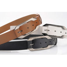 New arrival July fashion design of handmade leather belt
