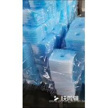 Bloco de gelo para refrigerador de caixa de gelo para ar condicionado