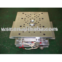 Rubber cold channel system injection Mould