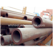 20# 45# 16mn стали структуры безшовная стальная труба