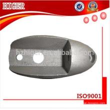 partie coulée en aluminium de gravité pour la partie de lampe