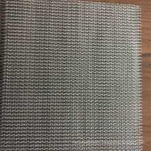 Heat Resistant Compound Balanced Mesh Conveyor Belt