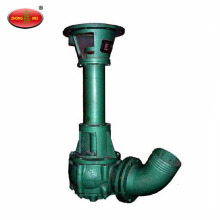 Pengeboran Submersible Vertical Mud Sand Slurry Pump