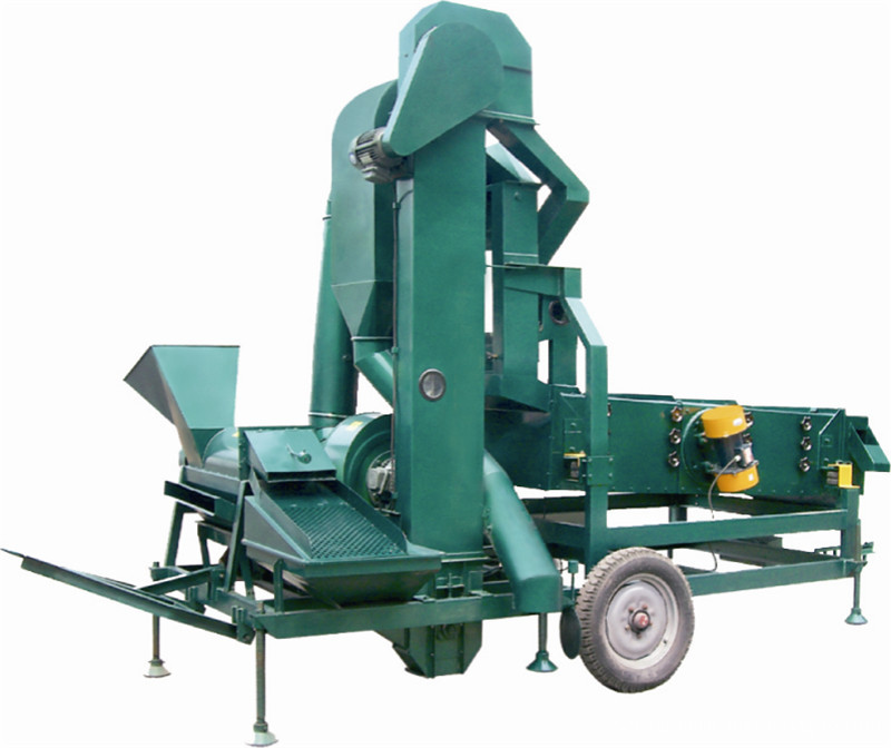 5xzc 5a Seed Cleaner And Grader