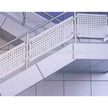 Al-Mg alloy plate perforated metal sheet