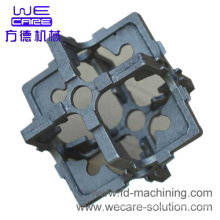 Aluminium Die Casting for Lighting and Electronic Products