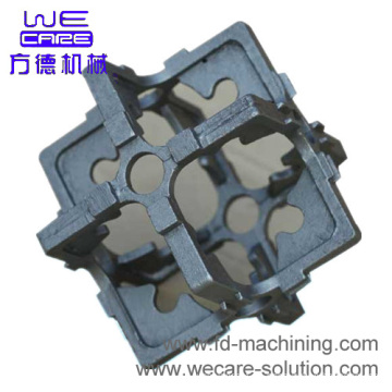 ISO Fábrica Precisión CNC Mecanizado de piezas