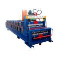 xn-840/910 metal shape color steel roll forming machine