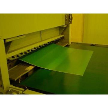 Placas de impresión de aluminio UV CTP