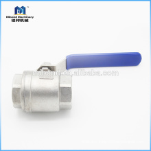 Top Quality custom made wenzhou ball valve