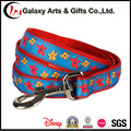 120cm Custom Printed Logo Polyester Sublimation Dog Leash Supplies