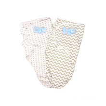 new product bamboo baby swaddle blanket infant swaddle adjustable