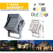 outdoor landscape light quality RGB Ip65 Aluminum