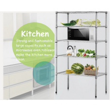 Kitchen Fruit and Vegetable Storage Rack for Restaurant and Hotel