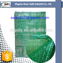 2016 new products Fruit plastic mesh netting