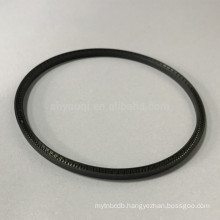 High Pressure Resistance Hydraulic Piston PTFE Mechanical oil Seals for Cylinders