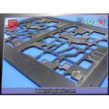 Risholite Sheet / Hochhitzebeständiges Material für Solder Pallet