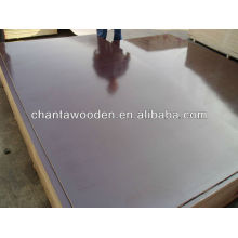 Phenolic plywood film faced plywood