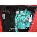 Heißer Verkauf wassergekühlter 20KW Dieselmotorgenerator durch deutz Motor