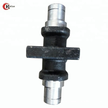 bolt internal thread machining part