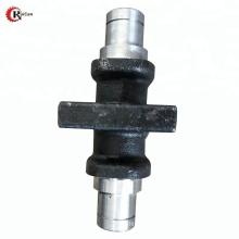 bolt internal thread machining part