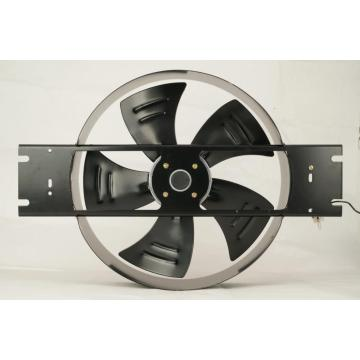 30030+AC+Industrial+Aluminum+Alloy+Frame+fan