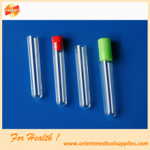 Disposable Laboratory Plastic Reageerbuis