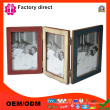 Fold Design Three Side Photo Album Fabricants de tableaux