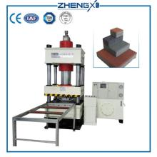 Powder Forming Hydraulic Press Machine 3000T