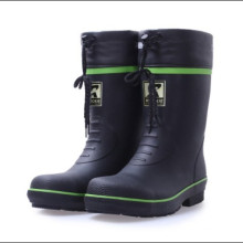 Pvc rubber safety shoes  work boots 25CM  Rain boot