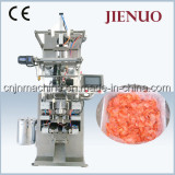 Vertical Sushi Ginger Pouch Sealing Machine