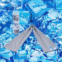 Mini Plain cool ice golf towel