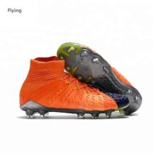 Zapatos de fútbol ligeros y cómodos de alta calidad