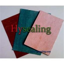 Oil-Resisting Asbestos Rubber Gasket Sheet