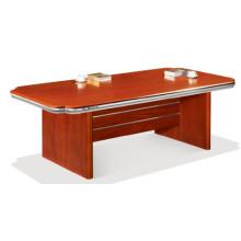 Neuer antiker Tisch für Konferenz