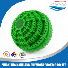 Экологически чистый пластик прачечная шарик мытья шарик воды