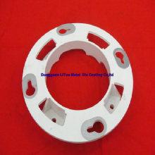 Lampenteile mit SGS, ISO9001: 2008, RoHS / Aluminiumlegierung